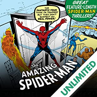 Amazing Spider-Man (1963-1998)